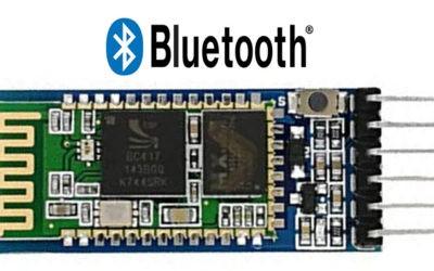 Controlando Leds com Arduino e Bluetooth