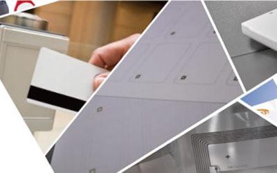 Cartões RFID e o Módulo MFRC522